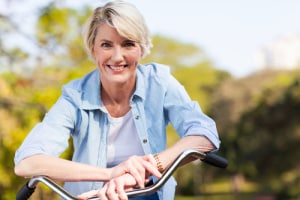 Dentures and dental implants in Conroe, TX